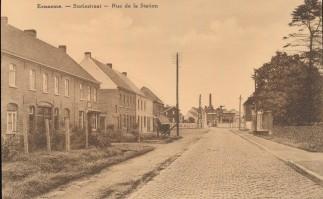 abdijstraat 15