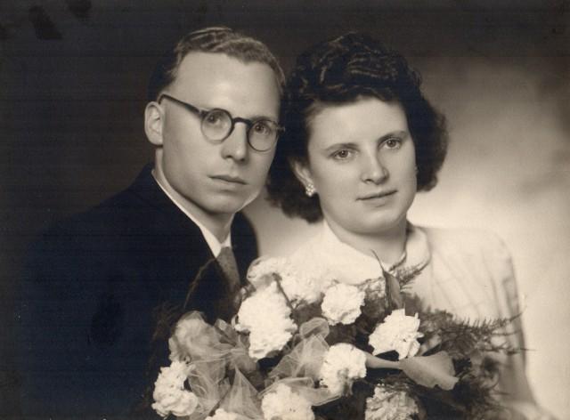 Marcel Emile Bostyn, Bertha Martha De Smet