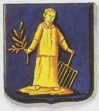 Ename Sint Laurentius