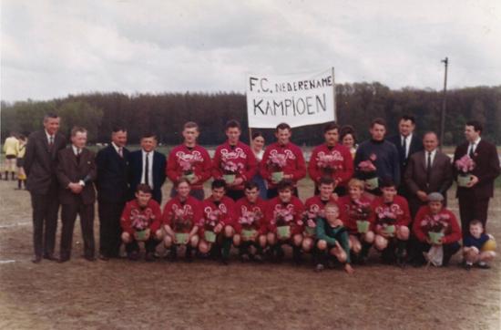 FC Nederename 11