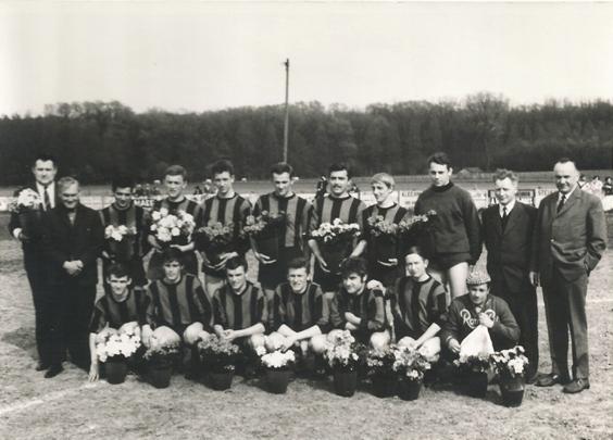 FC Nederename 12