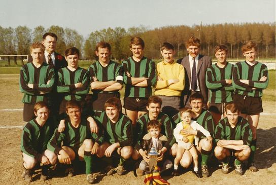FC Nederename 18