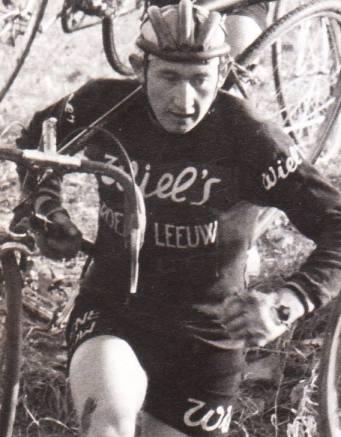 Germain Van Caester nederename 1