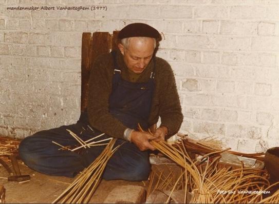 mandenmaker albert vanhauteghem 1977 (2) bewerkt
