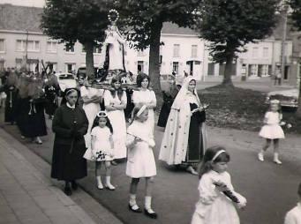 processie 2