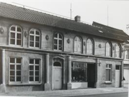ons huis abdijstraat 32