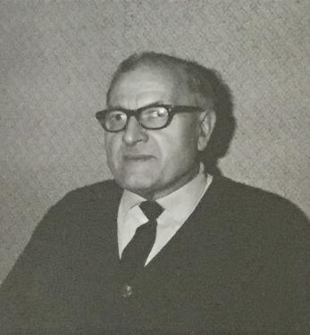 Georges Dekens